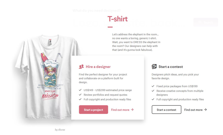 99designs-shirt-designers