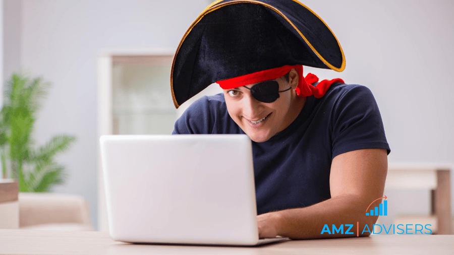 Amazon Buyer Scams