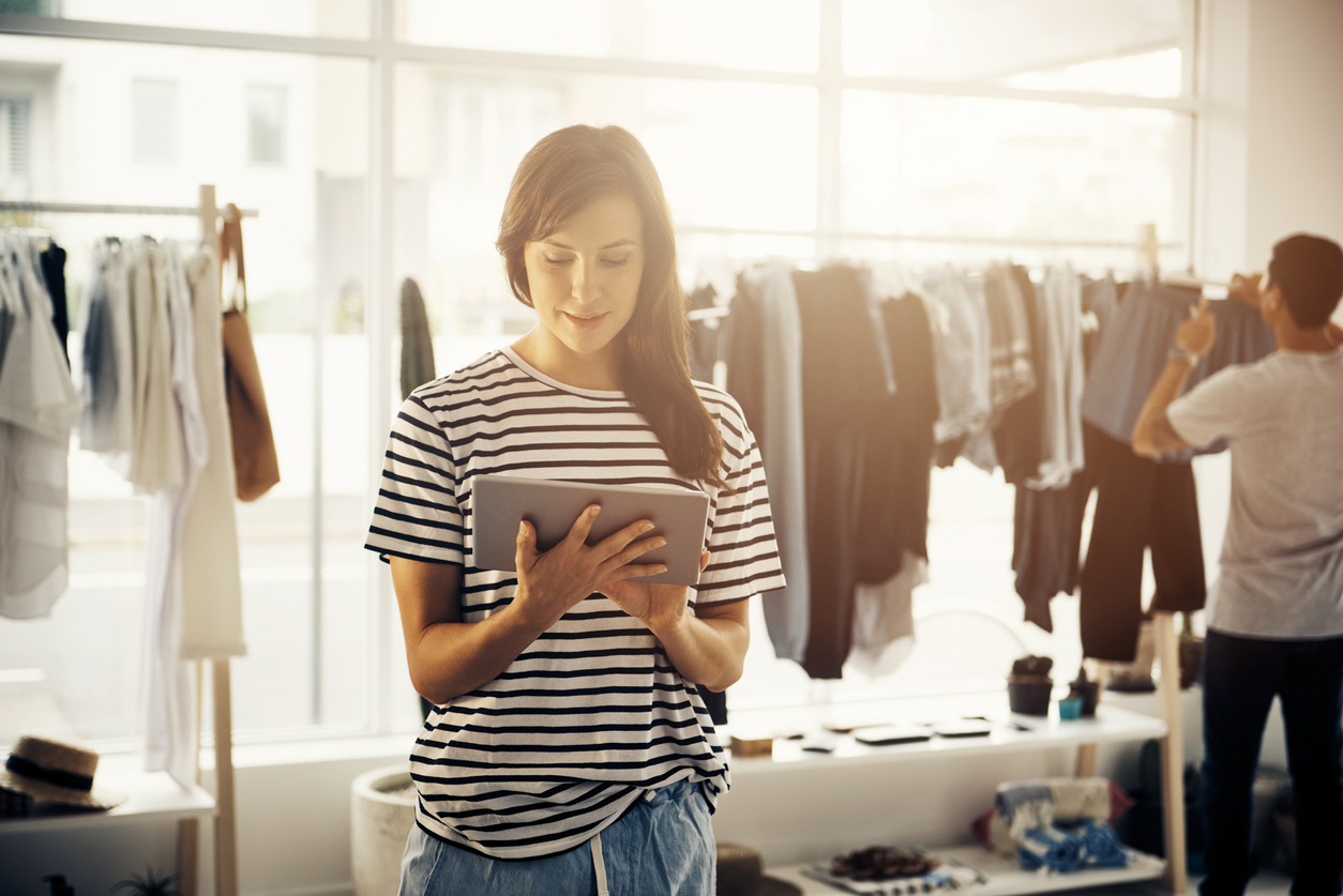 Choose an eCommerce Platform to Sell Clothing