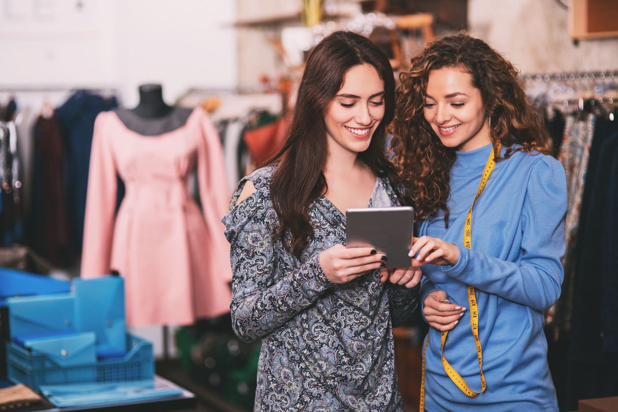 Competitive Marketing Research for Clothing Business