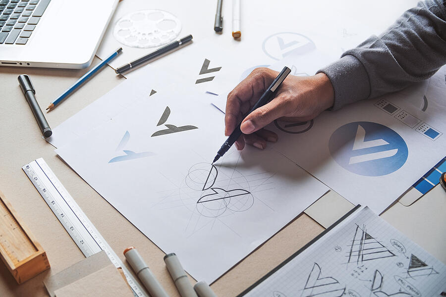 Designing Branded Merchandise