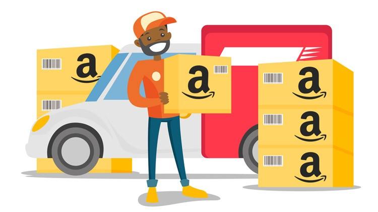 Fulfillment by Amazon
