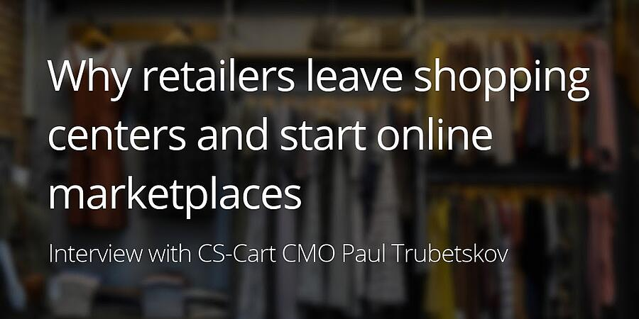 How to Start an Online Marketplace without Spending a Year on Development