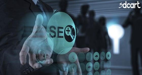 3dcart Search Engine Optimization