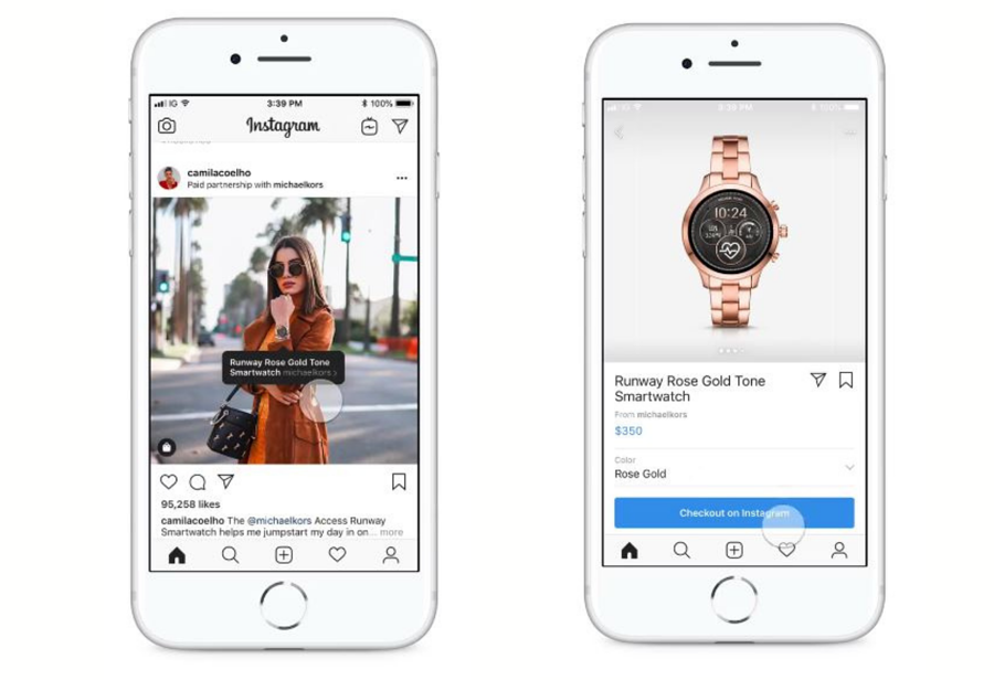 Instagram Shopping with Creators