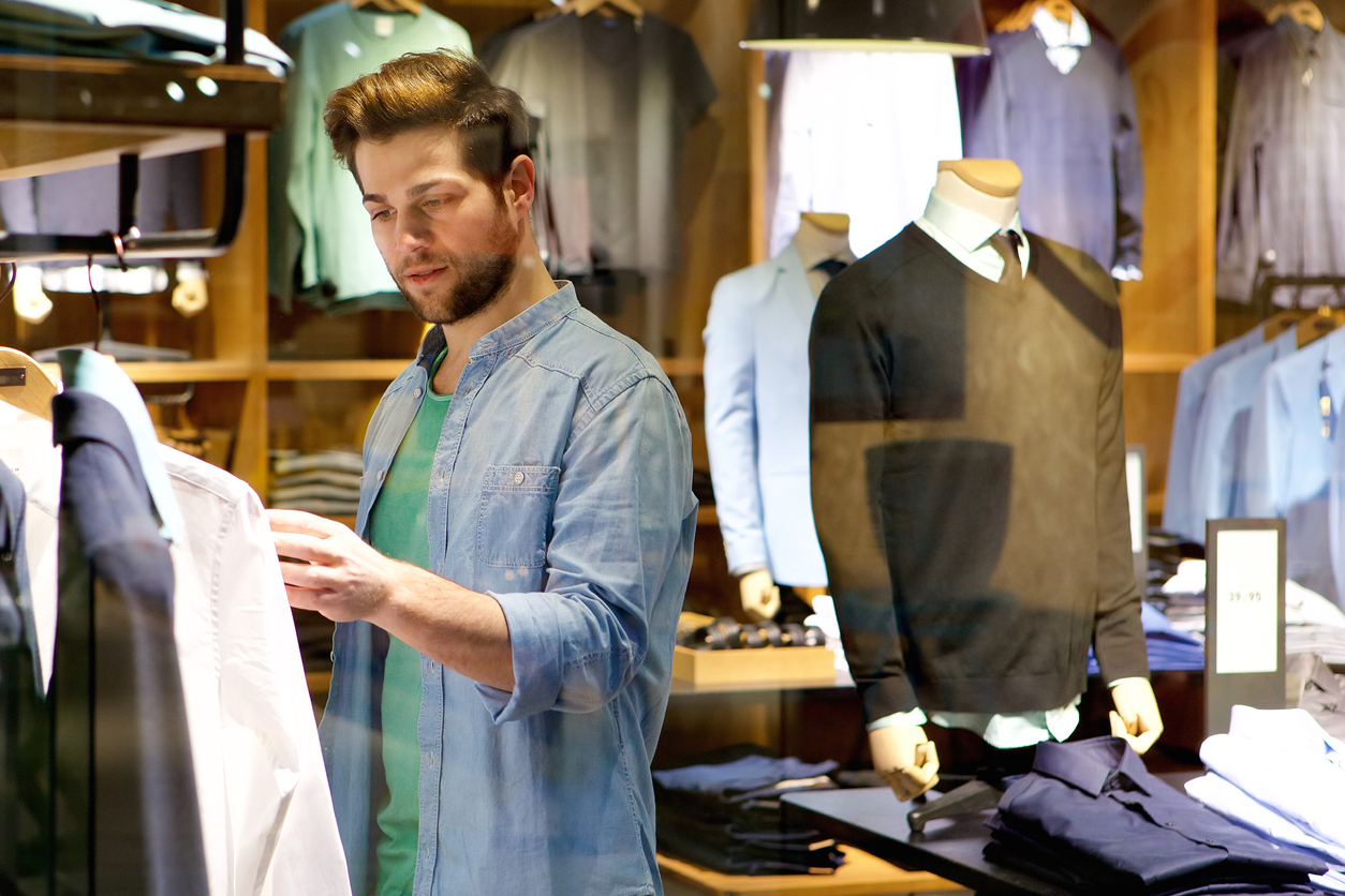 Know the Market for Your Clothing Business