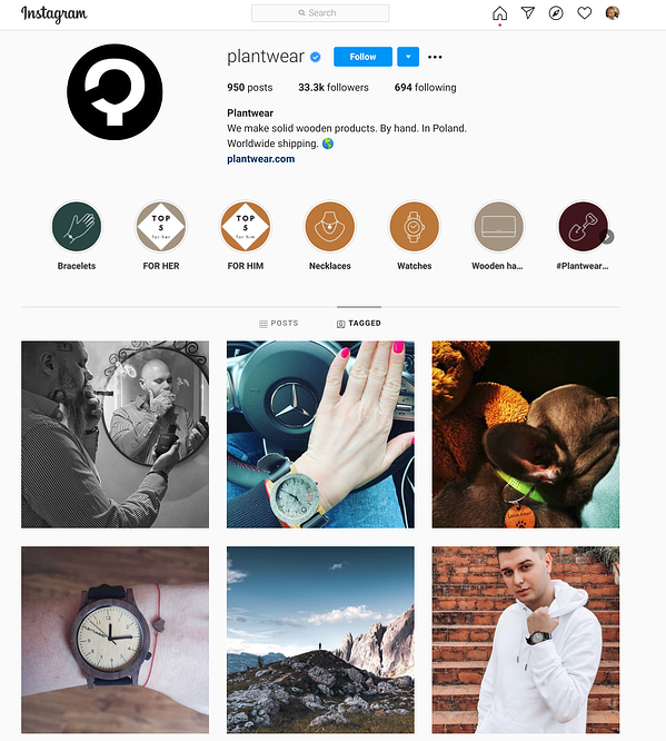 User-generated content on social media provides plenty of insight into what your customers think of your brand.