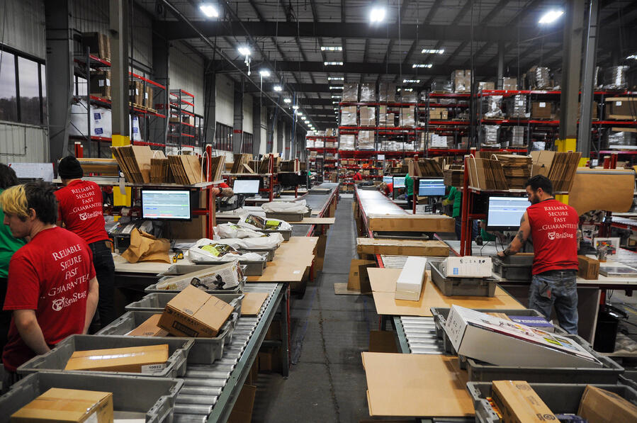 Sourcing Your Inventory