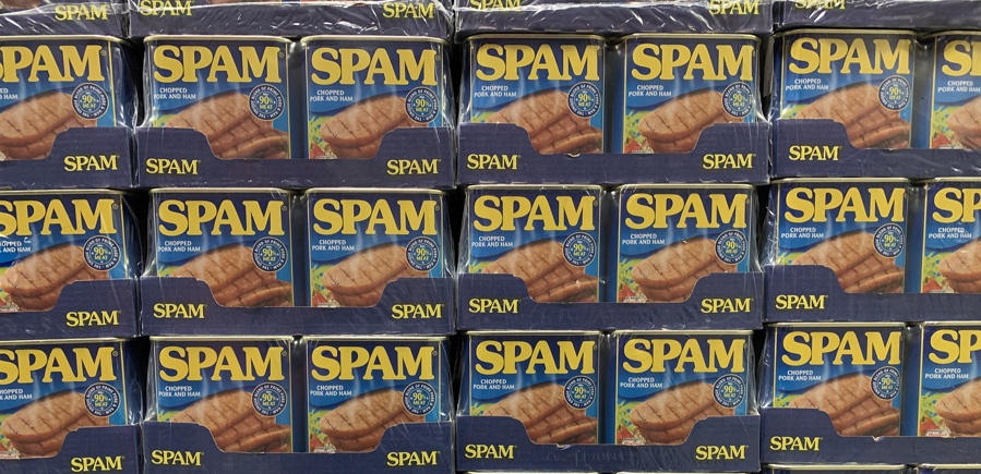 Spam-1