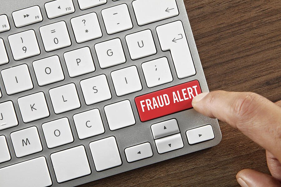 Use Fraud Filters for eCommerce
