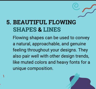 Venngage Graphic Design Trends