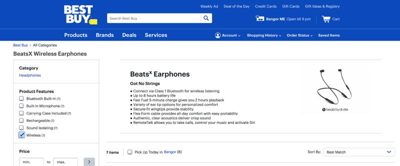 best buy beats