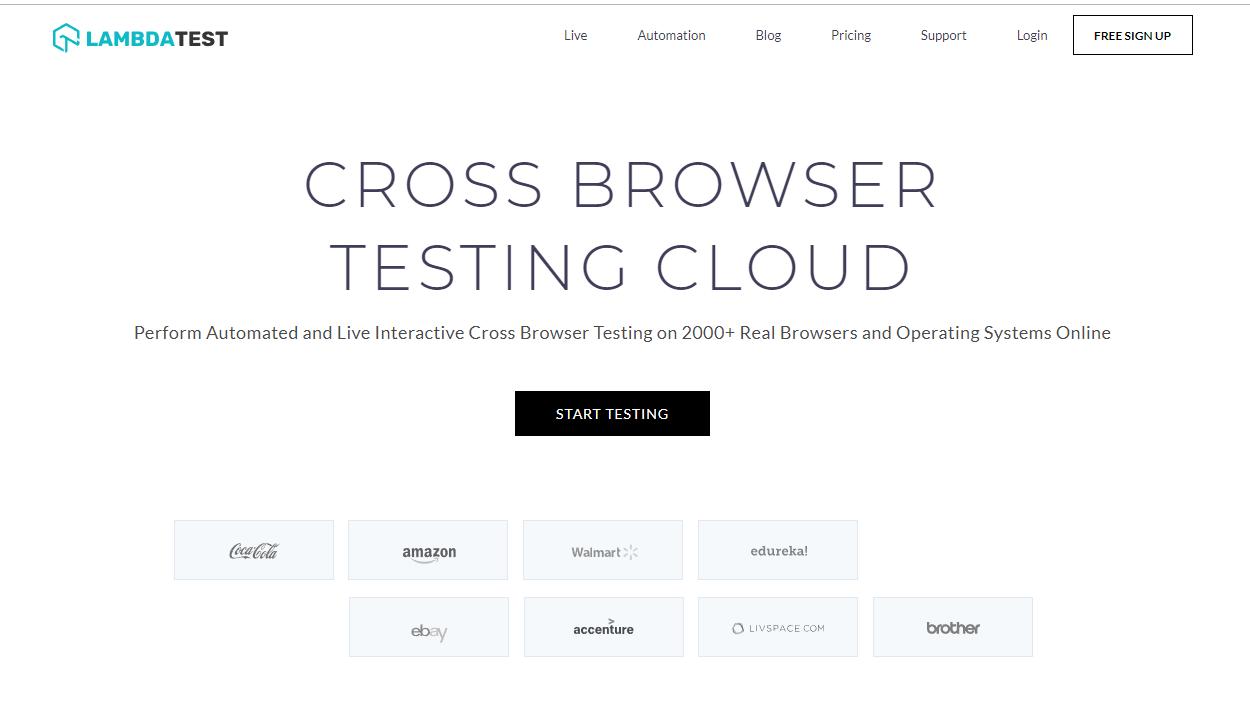 cross-browser-website-testing