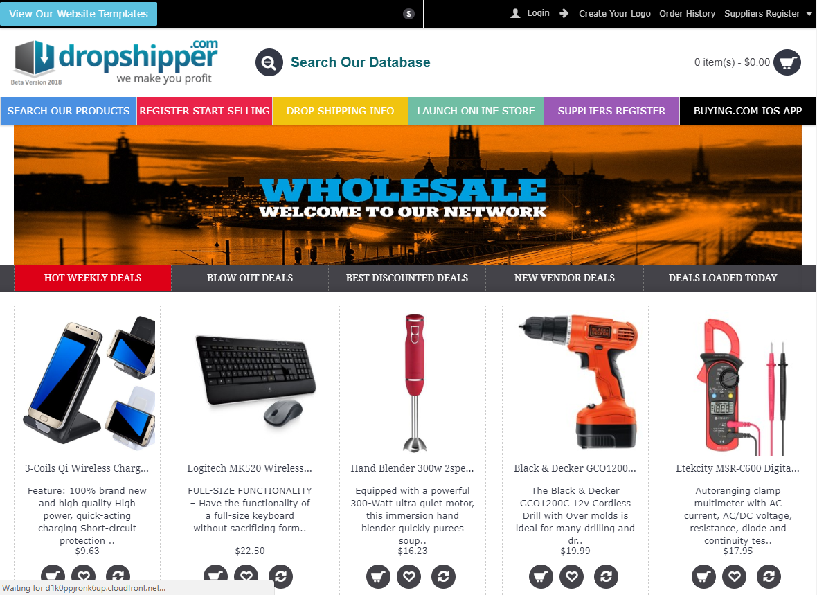 dropshipper-com-wholesale-network