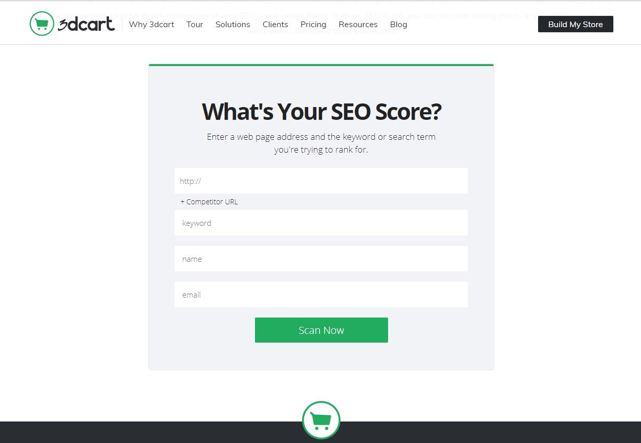 ecommerce-site-audit