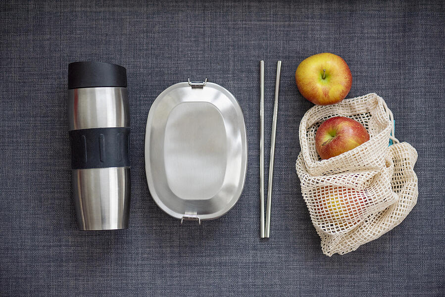 reusable eco-friendly products