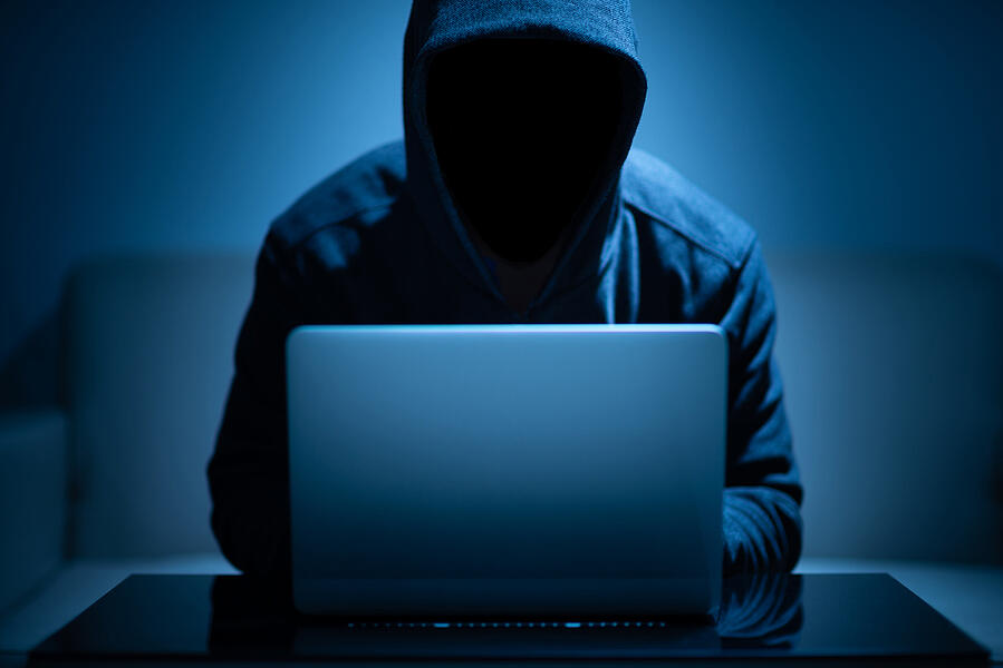 Customer data hacked
