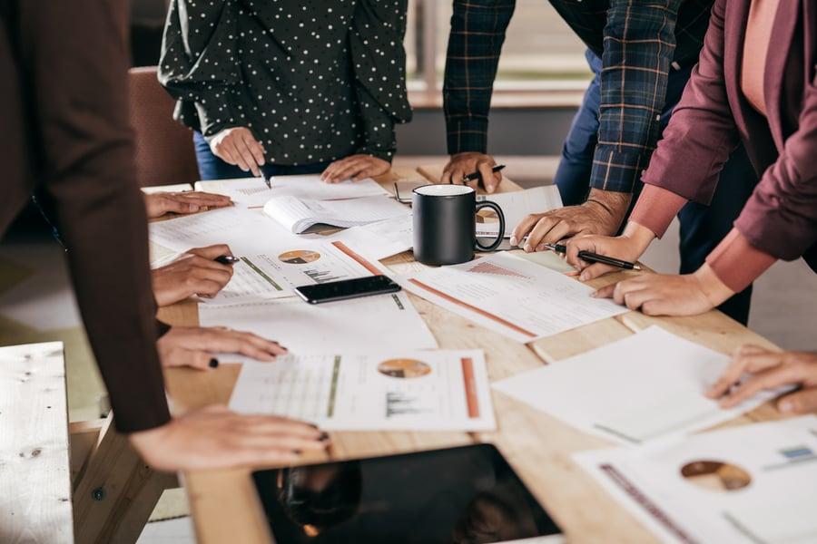 measure customer retention