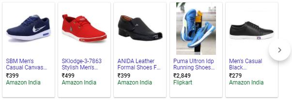 sales shoes online