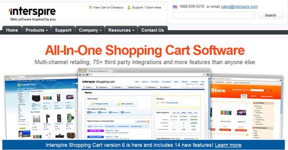 intespire-shopping-carts