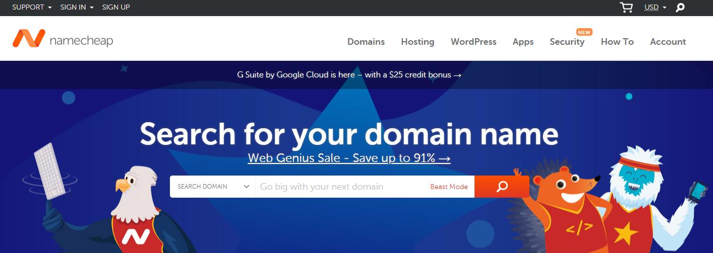 namecheap-domain