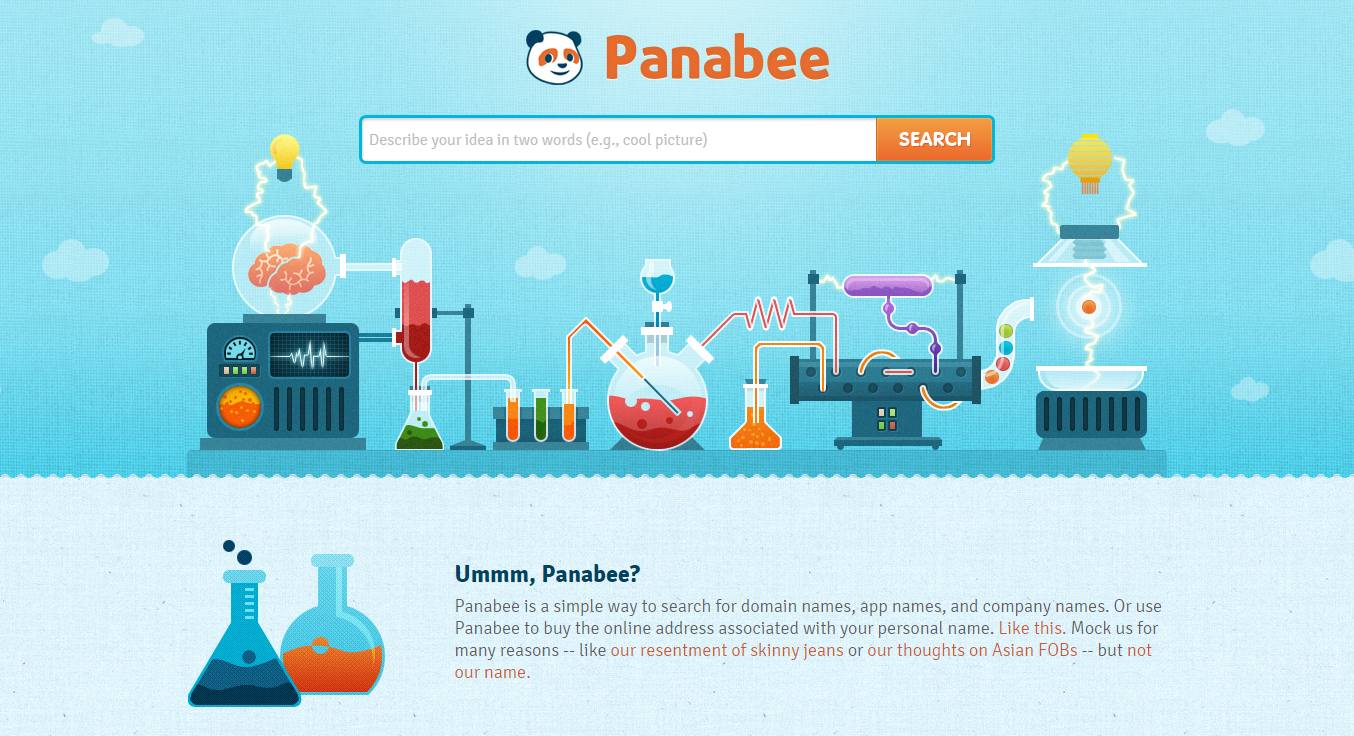 panabee-idea-name-search