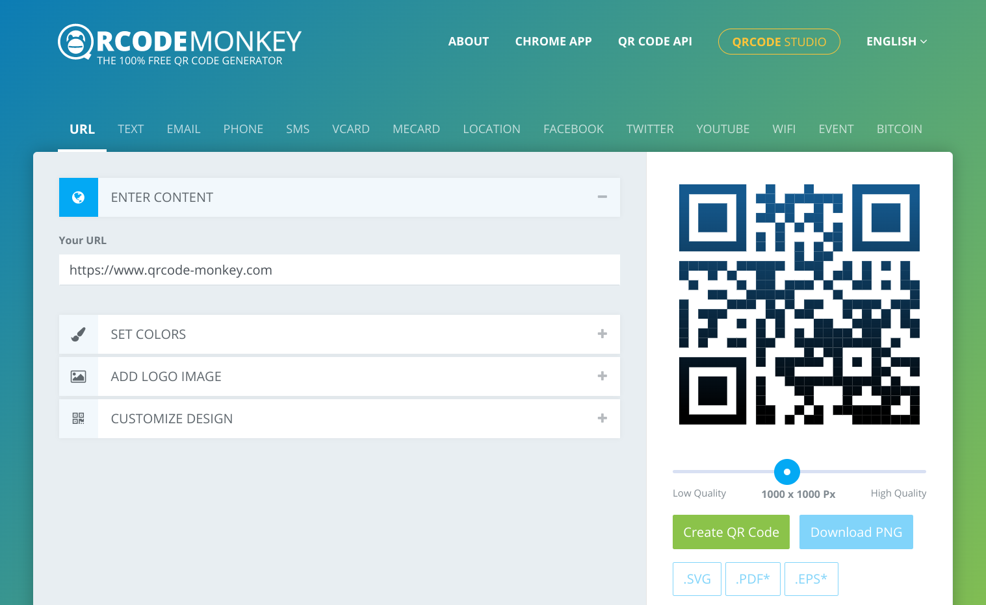 qr-code-monkey