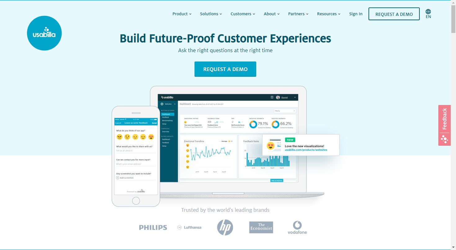 usabilla-customer-experience-testing