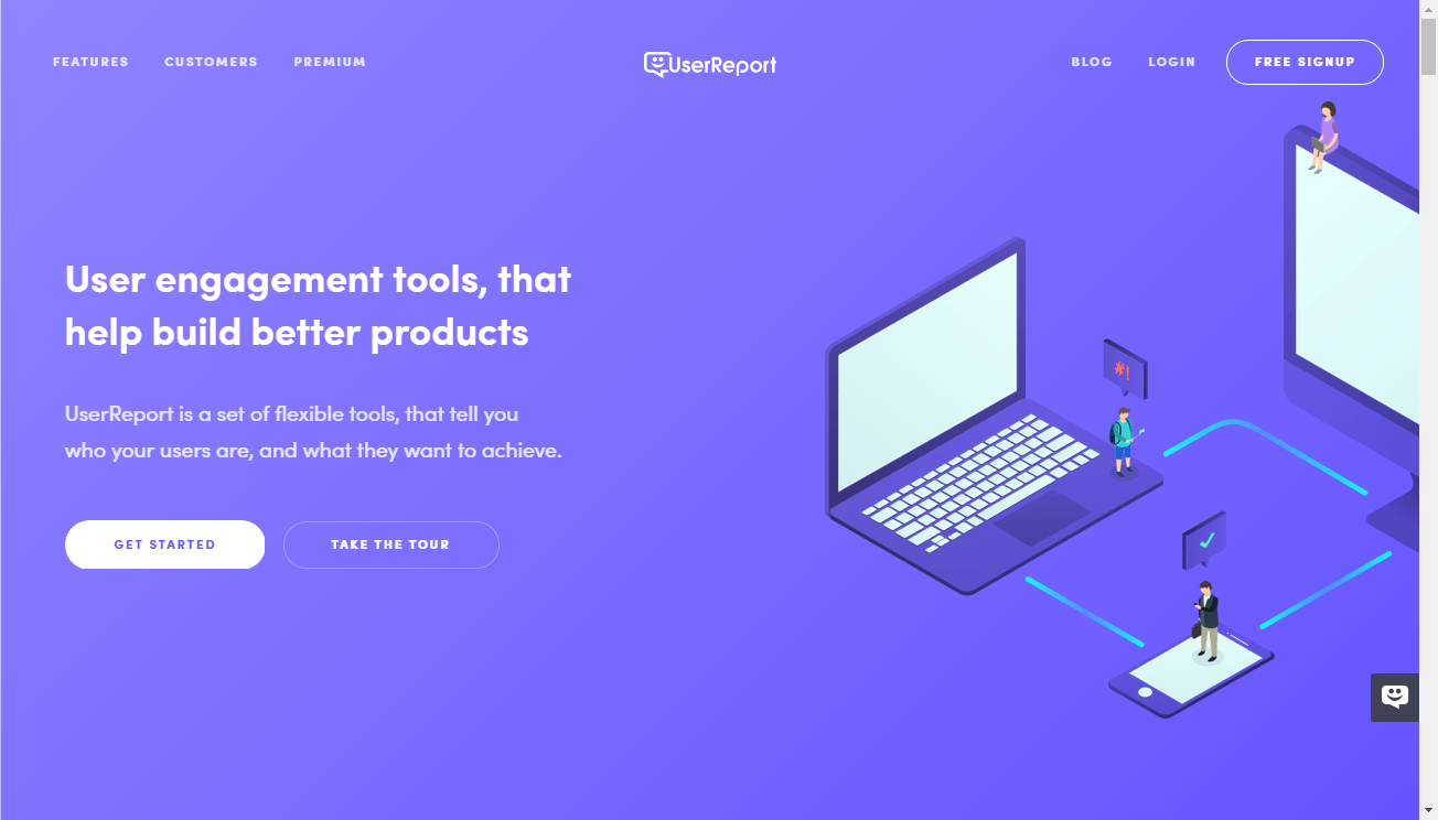 userreport-user-testing