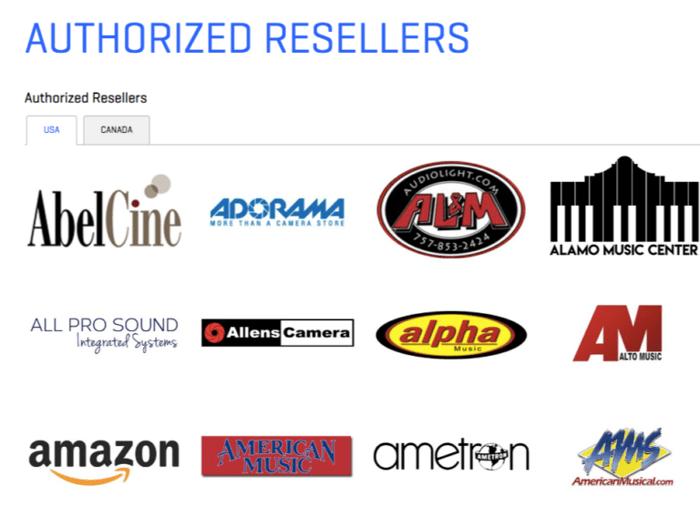 where to buy music