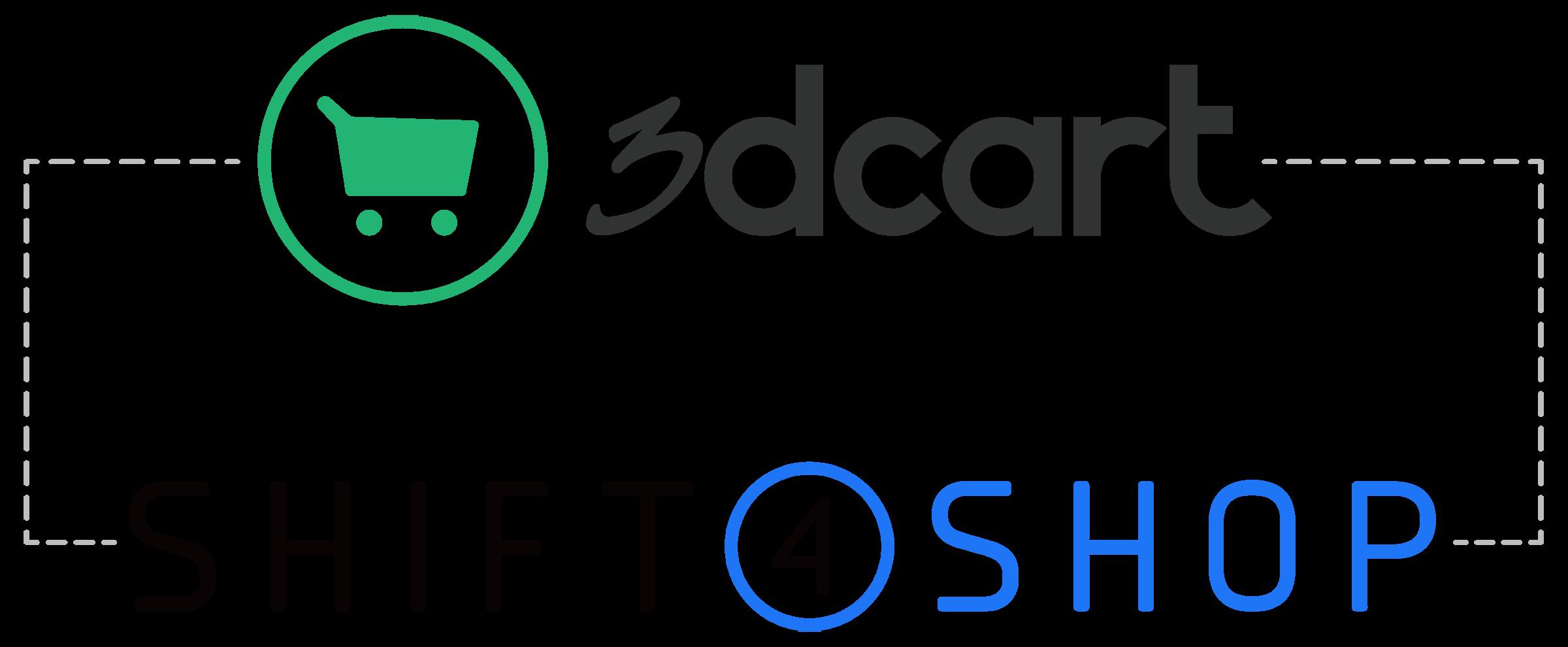 3dcart is Now Shift4Shop