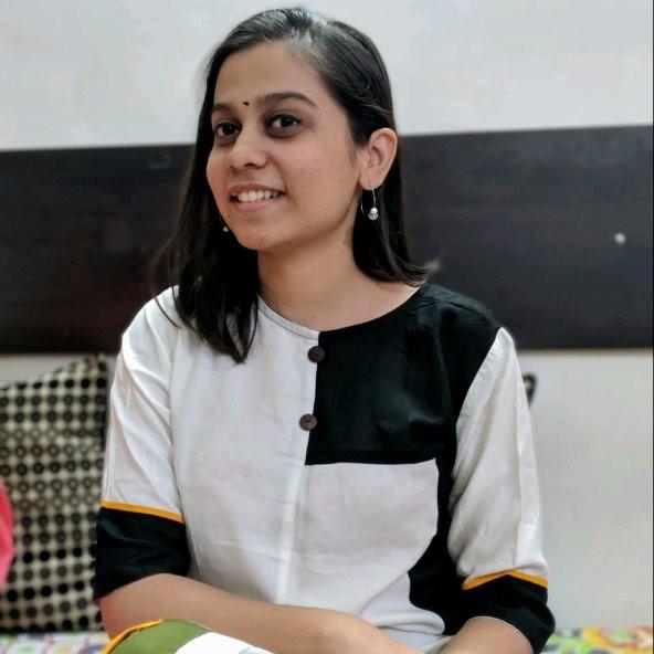 Aarohi Pathak