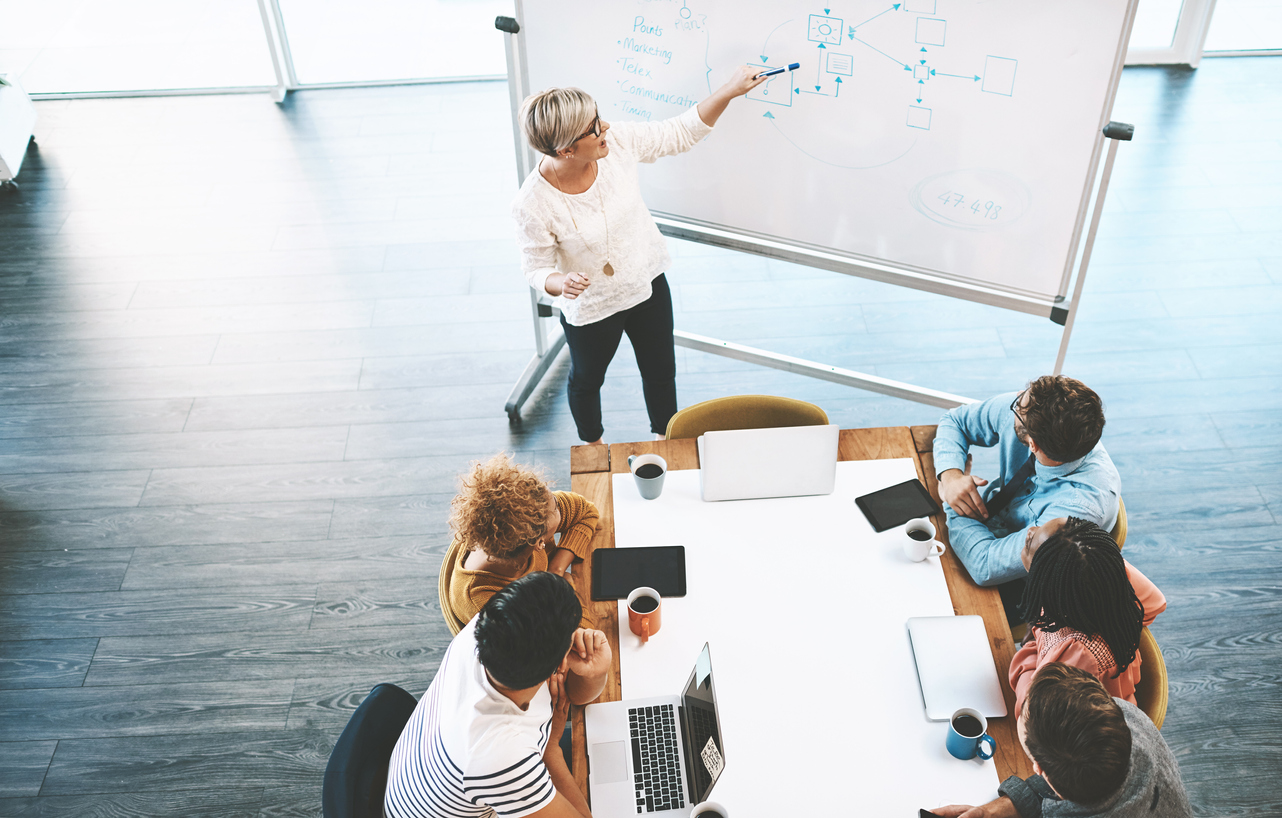 Building an Offline Marketing Strategy for B2B