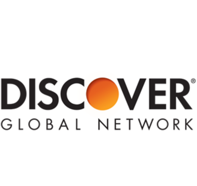 Discover® Global Network