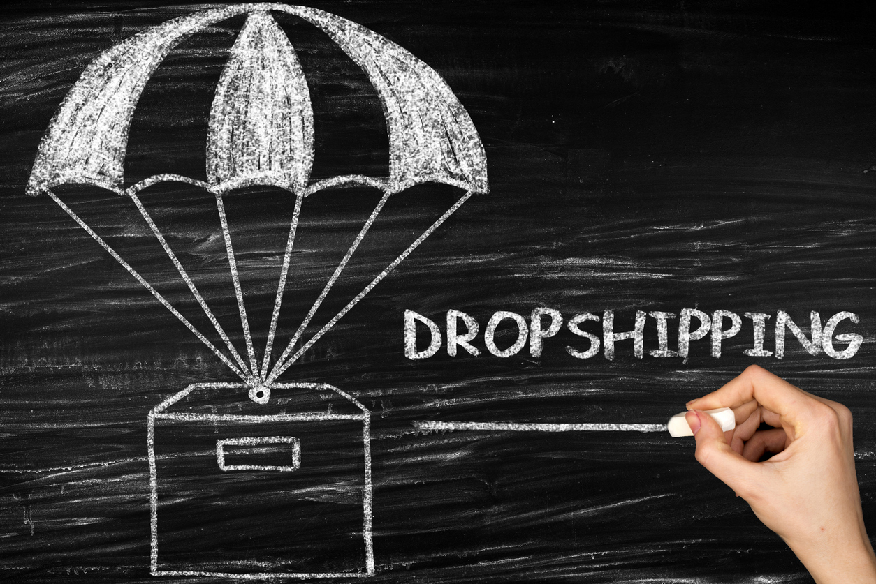 Is dropshipping a good business model?