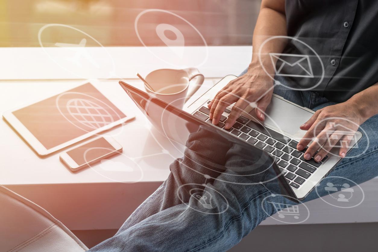 Evolution of Email Design