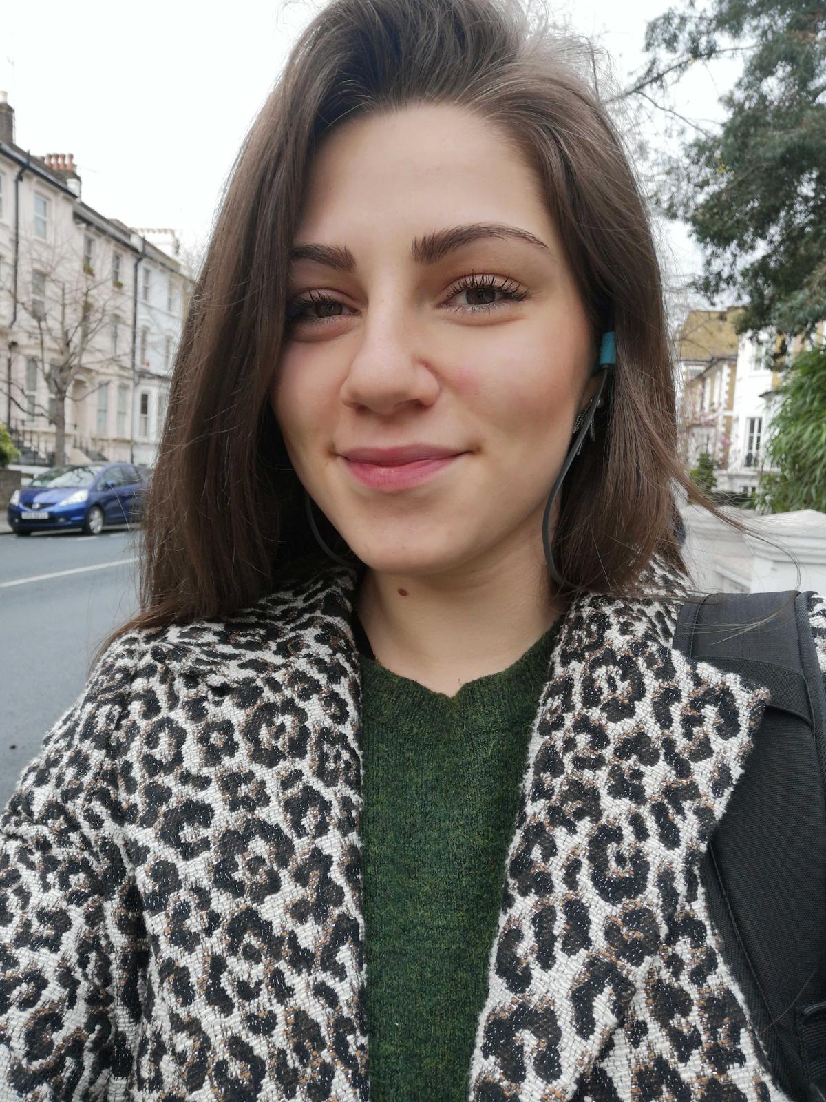 Julia Masselos