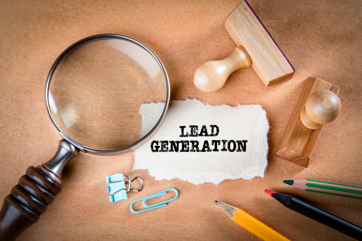 Top Lead Generation Statistics to Inform Your Marketing Strategy