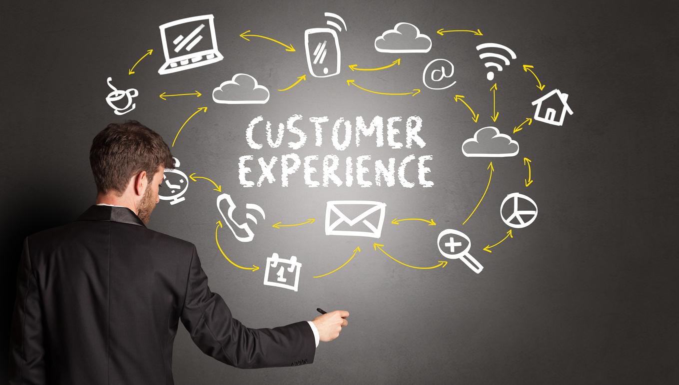 Unique Customer Experience