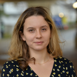 Zofia Bobrowicz Cohn