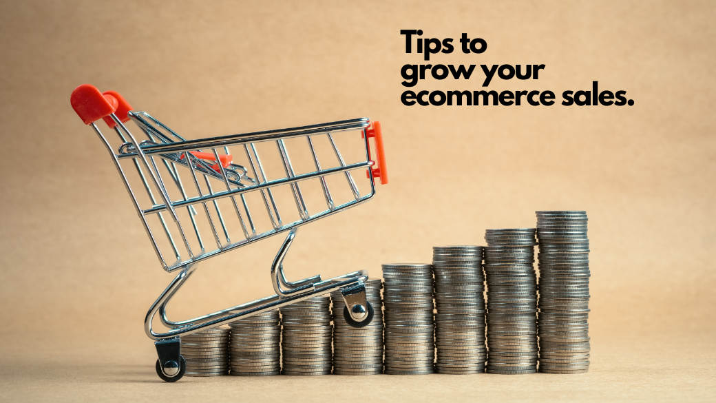 Strategies to Boost eCommerce