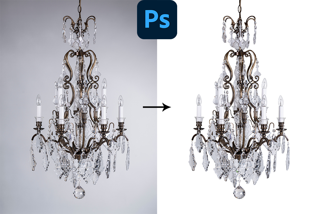 how to edit product photos in photoshop