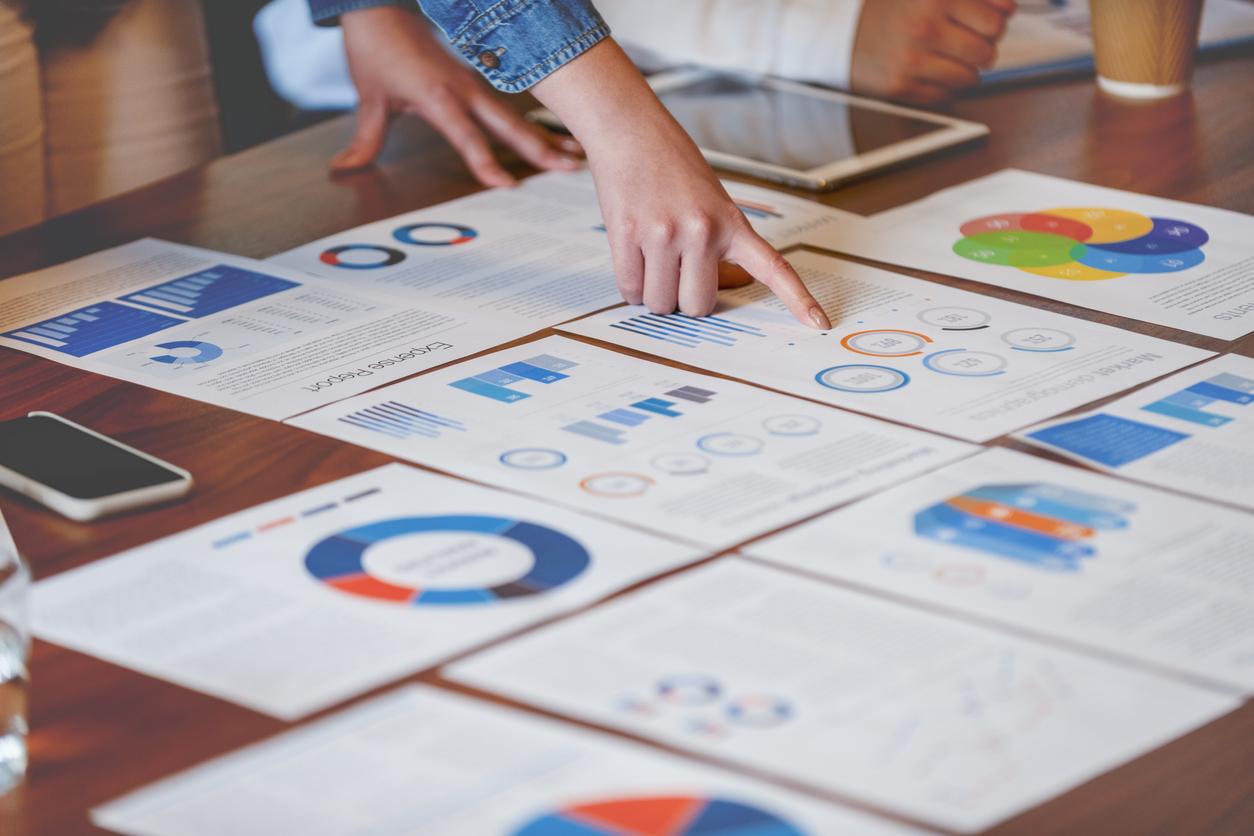 eCommerce metrics and KPIs