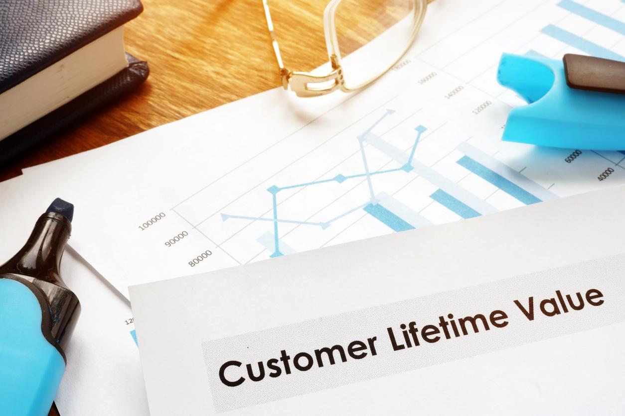 increase customer lifetime value
