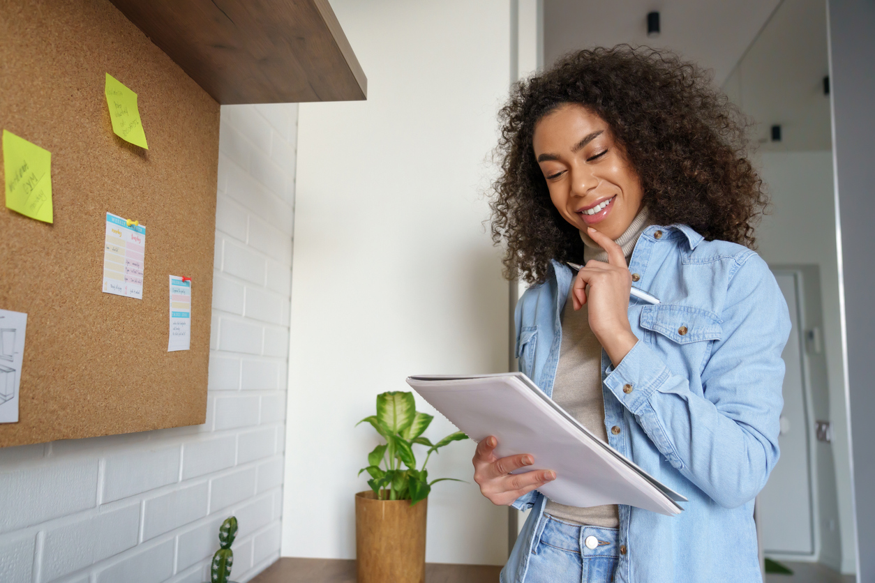 SMB marketing checklist