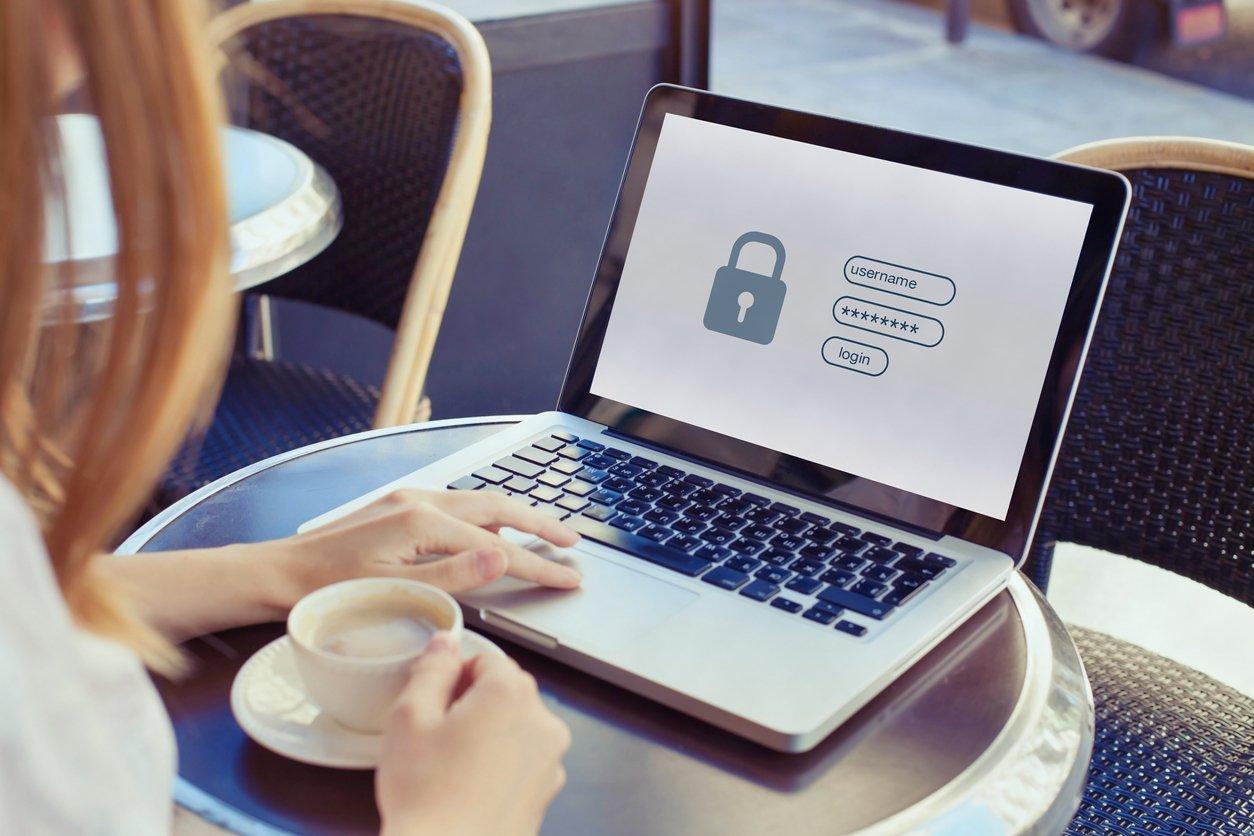 secure username