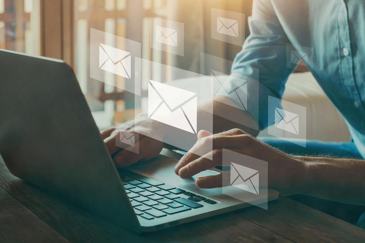 eCommerce emails