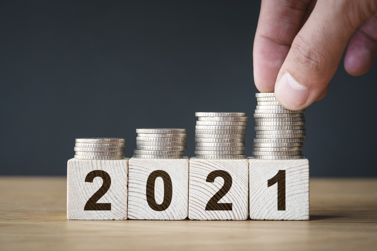 boost sales in 2021