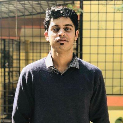Vimal Bharadwaj